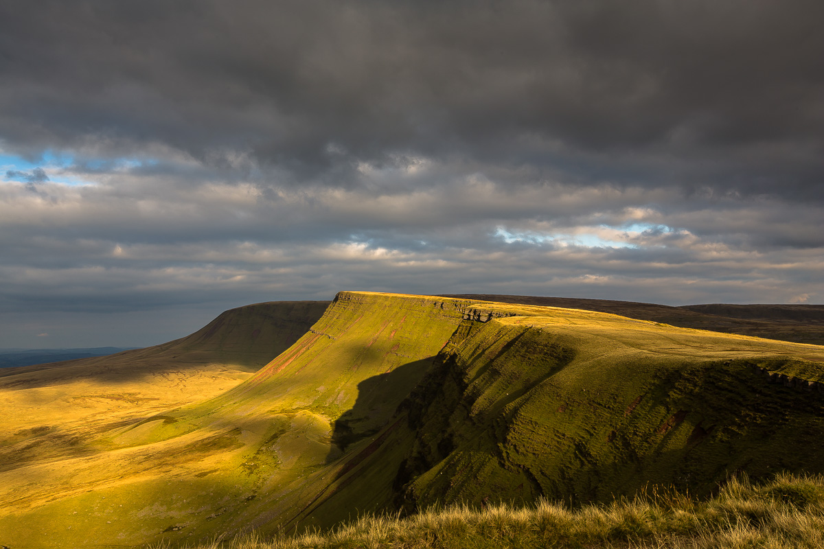 pics du, brecon beacons, photography,