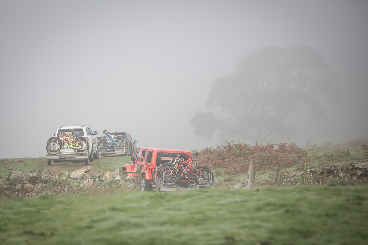 Jeep, 4x4, mountain biking, rebel hardline,